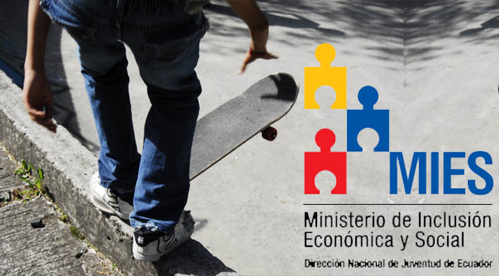 Dirección de Juventud Ecuador