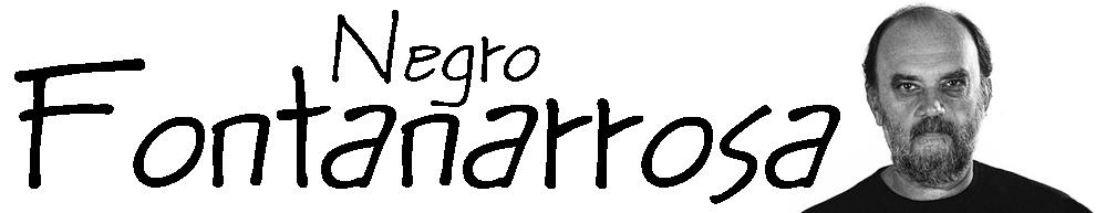 NEGRO FONTANARROSA