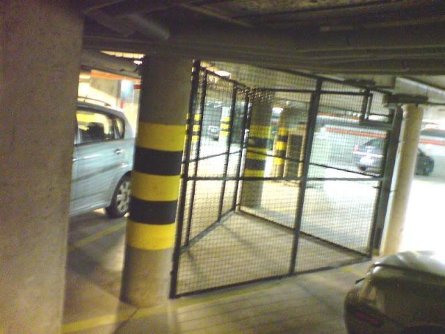 stanowiska garażowe warszawa