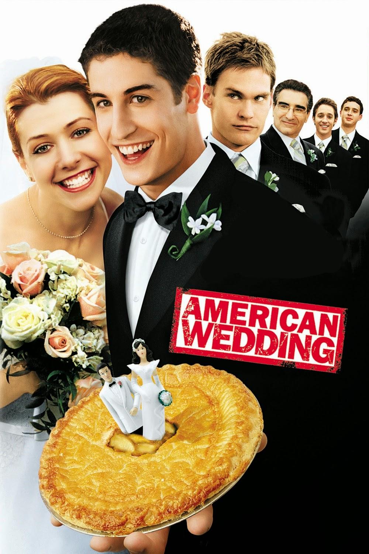trust the dice american wedding 2003