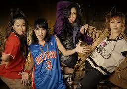 biodata maskara girlband indonesia, profil maskara girlband, foto maskara girl band