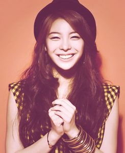 Lallakyu: 10 Penyanyi Korea Yeoja (perempuan) Favoriteku