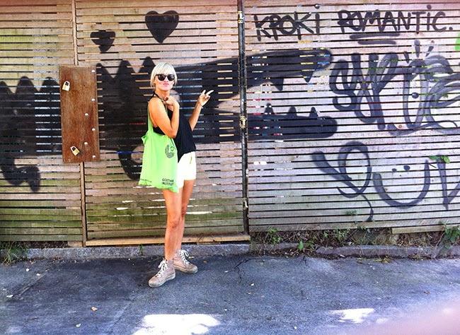 israeli fashion blog, bar timor