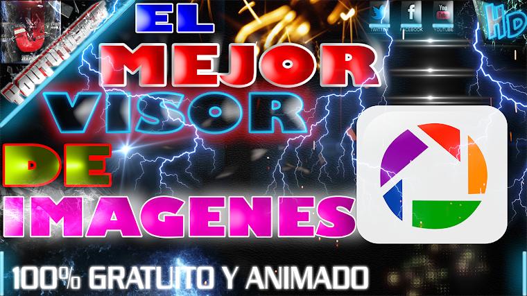 EL MEJOR VISUALIZADOR DE IMAGENES   2015