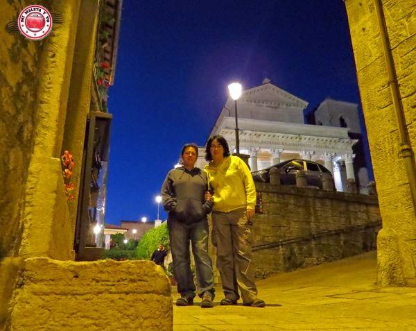 En San Marino