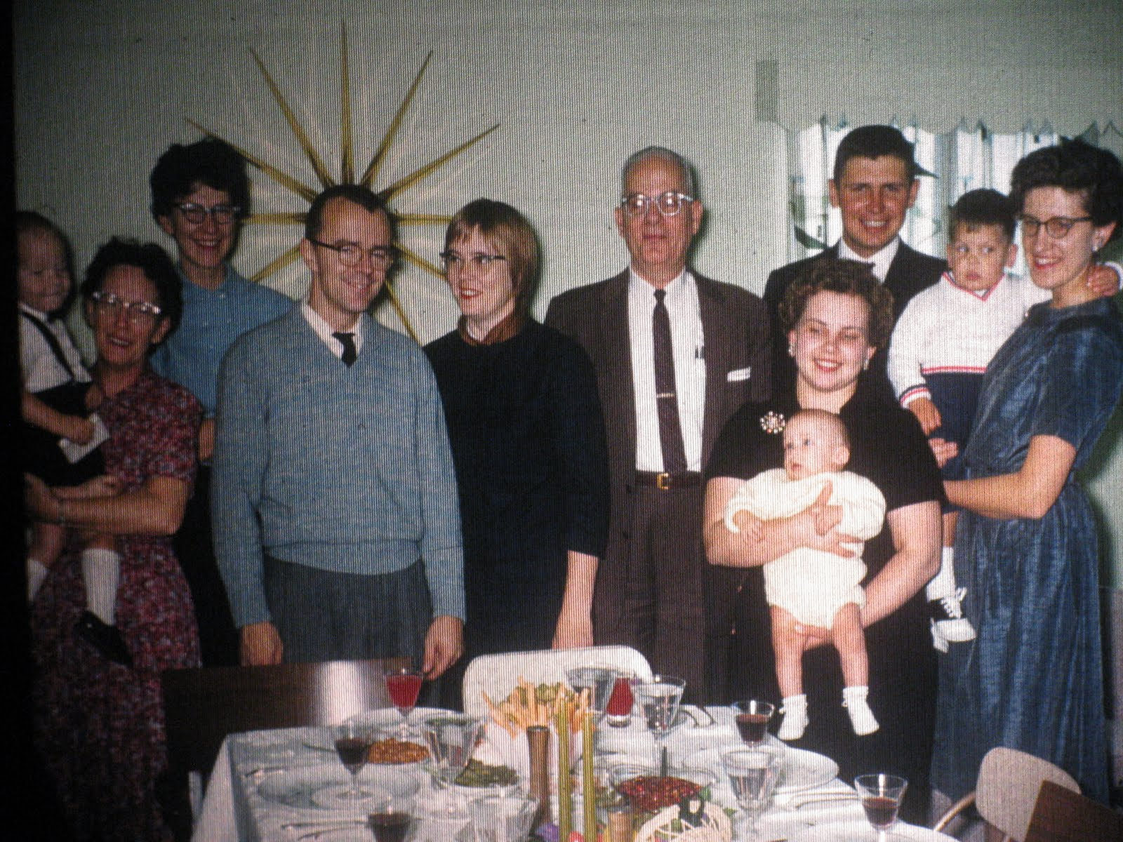 1950s Family Life  1950s and 1960s Music TV History