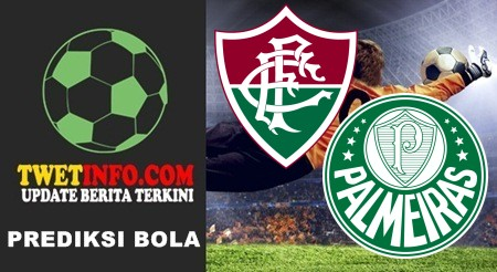 Prediksi Fluminense vs Palmeiras