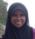Cikgu Husni Syakirah --- anak pertama