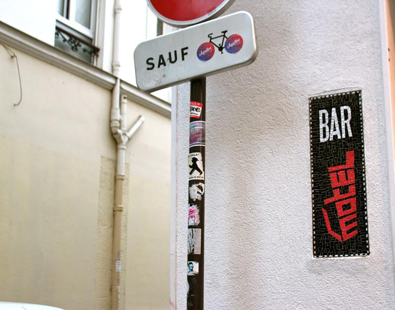 Soiree soft dating @ le biz (paris) 7