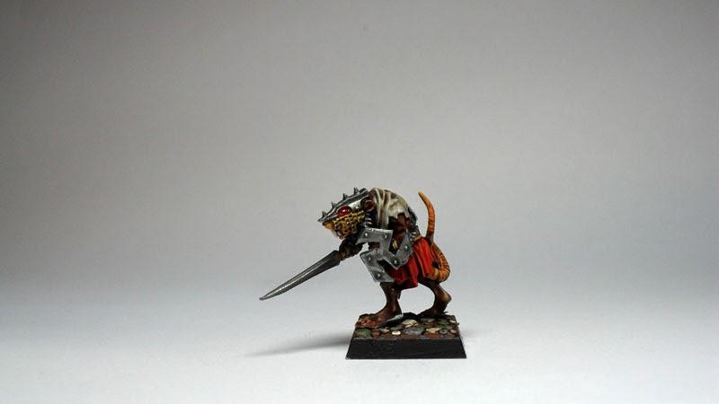 SKAVENS - MORDHEIM 2-1
