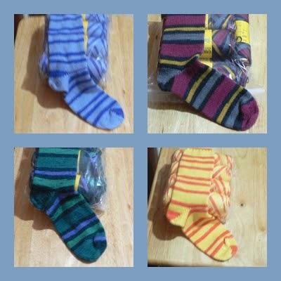 Machine Knitting is my Life: Circular Sock Knitting Machine