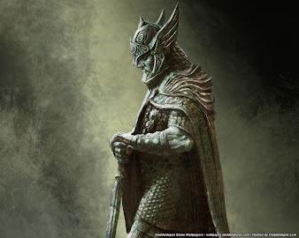 #39 The Elder Scroll Wallpaper