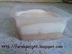 Carrot Cake - RM5