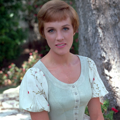 Laura's Miscellaneous Musings: Happy Birthday, Julie Andrews!