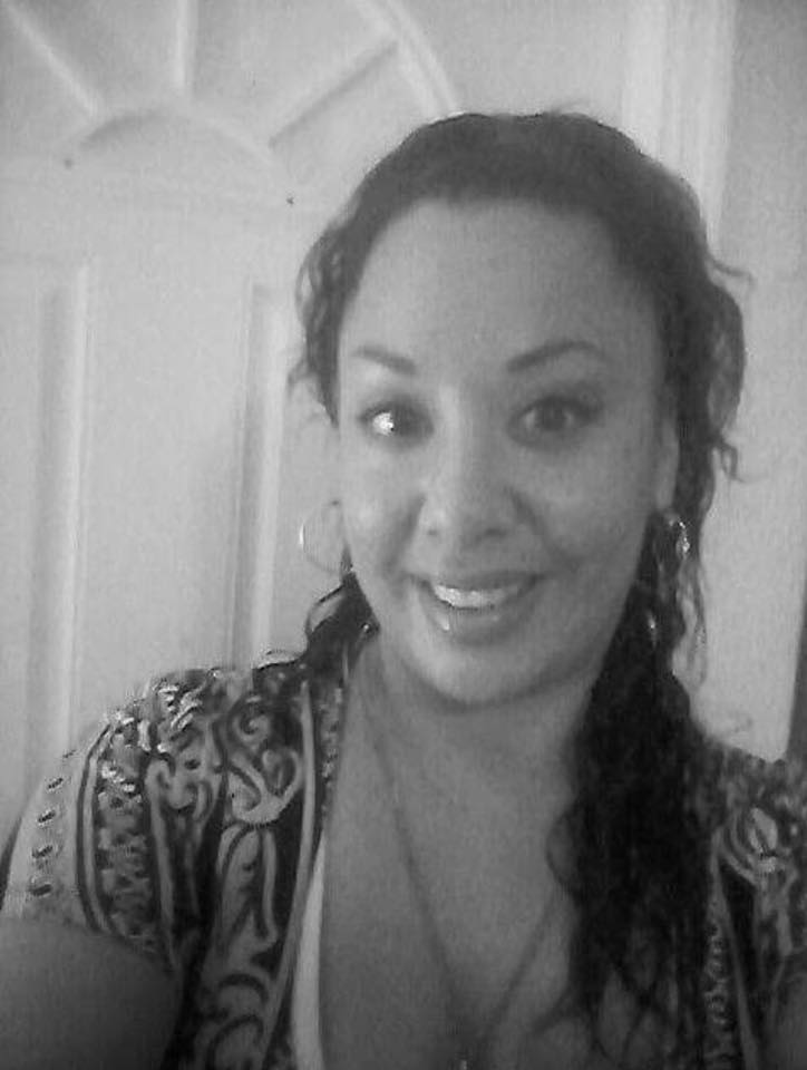 MISSING PERSONS ALERT: Nancy Bromet Garcia, 37 of FLA (photo)