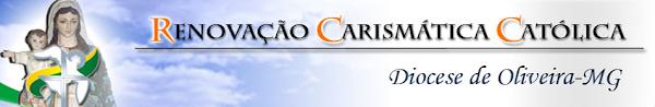 RCC DIOCESE DE OLIVEIRA