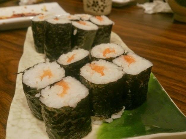 Kuliner Jepang di Medan