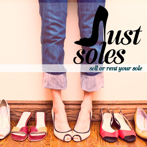 sell or rent shoes
