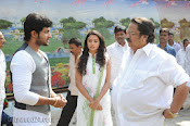 Tholisandya Velalo Movie Opening event Photos-thumbnail-15
