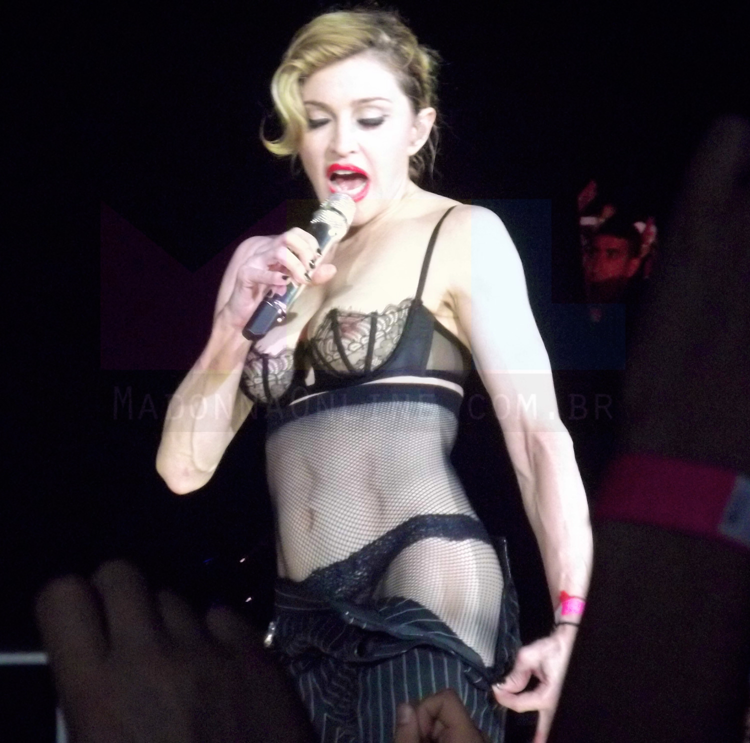 Adult explicit image