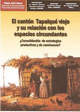 SE PRESENTA EL LIBRO: UNA HISTORIA DE FRONTERA, EL CANTON TAPALQUE