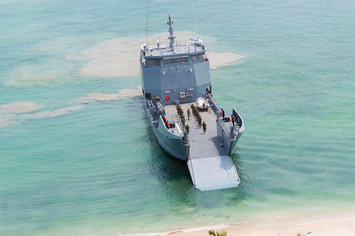 ARC Golfo de Tribuga, foto por webinfomil