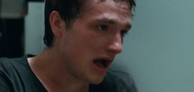 Josh Hutcherson Paradise Lost Trailer