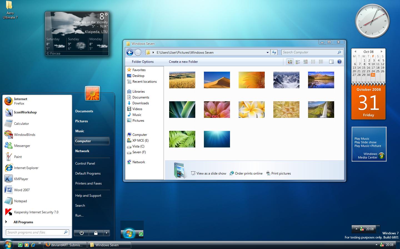 Windows 7 home premium oa cis and ge скачать торрент - 0e5