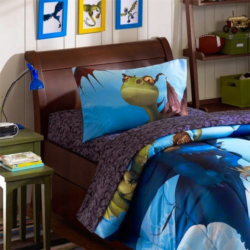 How to Train Your Dragon  Themed Bedroom Decor Ideas. Bedroom Decor Ideas and Designs   How to Train Your Dragon  Themed