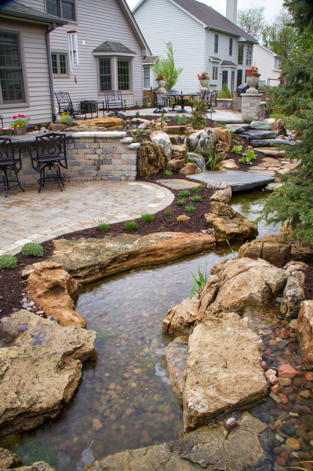 Aquascape Your Landscape