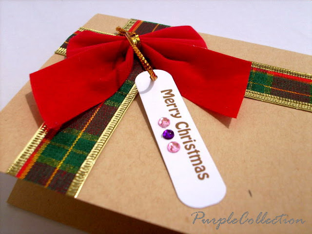 Christmas theme Gift-like