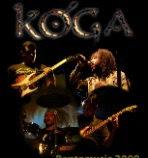 Kóga Metal Paraguay
