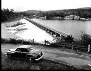 Wanaque Dam