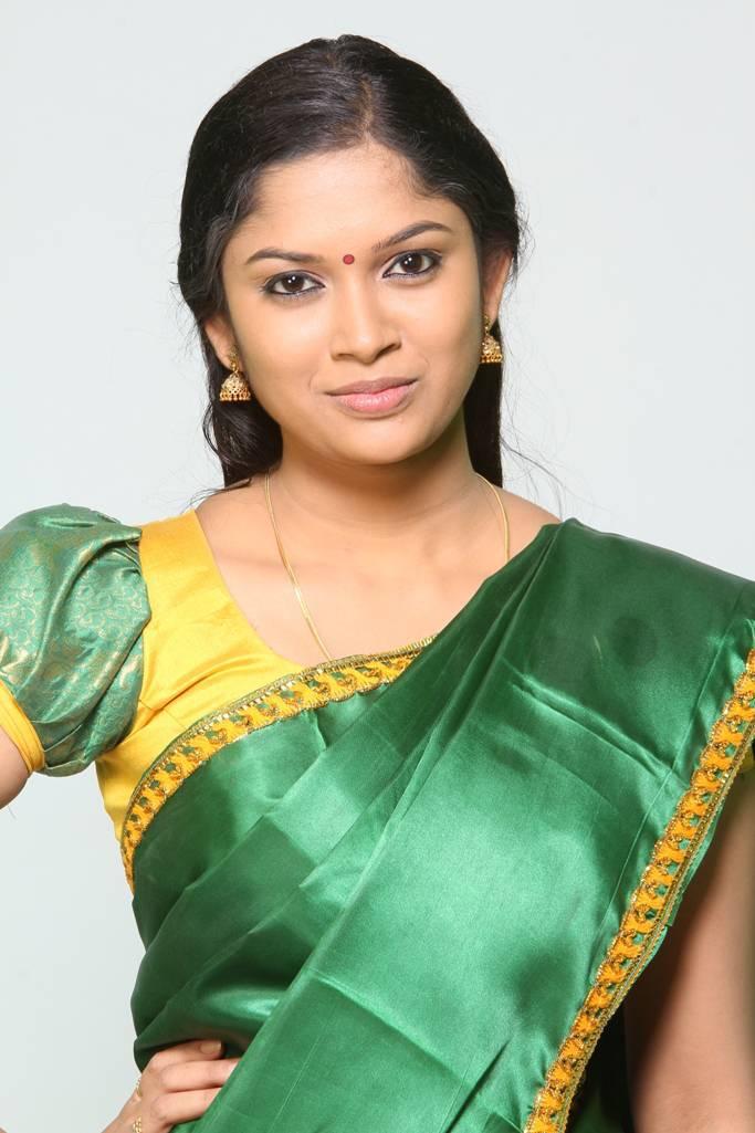 Actress Priyanka Latest Stills