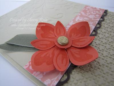 Blossom Petals Flower