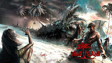#14 Dead Island Wallpaper