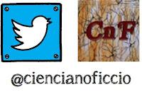 Ciencia, no ficción en Twitter