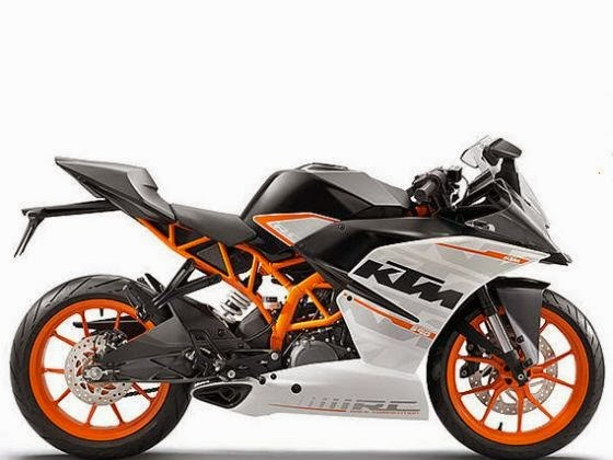 KTM RC390 | KTM RC390 Specs | KTM RC390 Images | KTM RC390 price | KTM RC390 launch | KTM RC390 in India