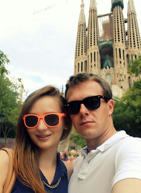 Barcelona - part II
