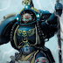 Space Marines Psychic Powers