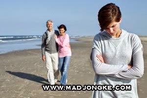 Pendekatan orang tua pacar