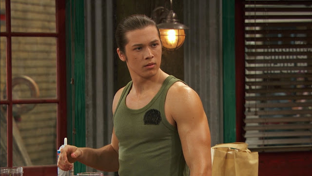 Leo Howard Muscles Related Keyword...