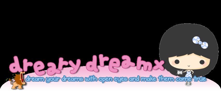 dreary dream