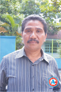 Mantan Ketua DPW PPP NTB, Undur Diri dari Partai Berlambang Ka'bah
