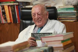 DOCTOR JUAN JOSÉ PUIGBÓ