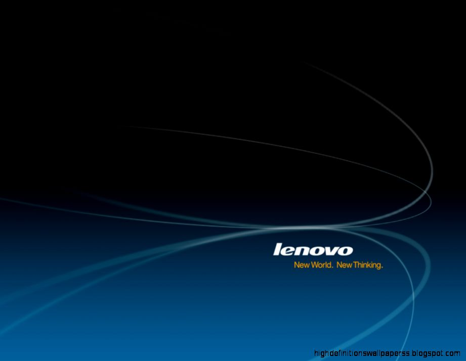 Wallpapers Hd Lenovo Logo High Definitions Wallpapers