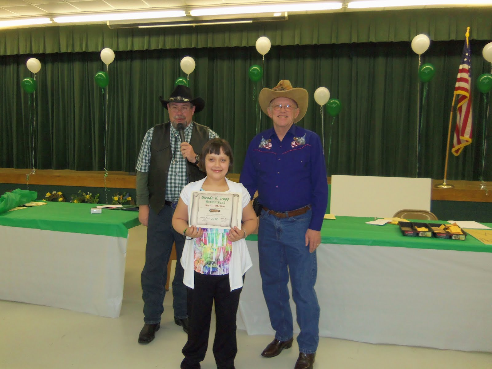John also serves as the indiana society sons of the american revolution state chair of the 4 h youth awards program and annually presents an sar outstanding