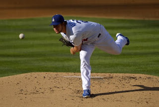 Los Angeles Dodgers, Rays, MLB