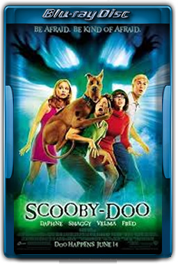 Scooby-Doo Torrent Dublado
