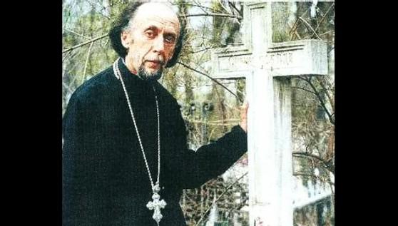 Протоиерей Вячеслав (Винников)